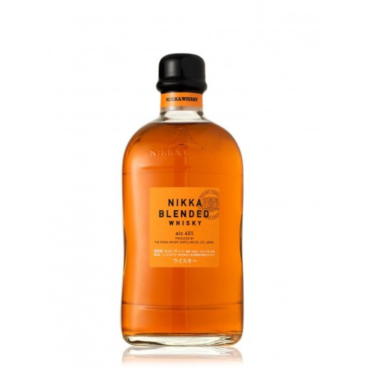 Nikka Blended Whisky 40°