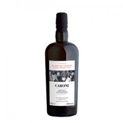 Caroni 1996 Heavy Full Proof Trinidad Rum 63°
