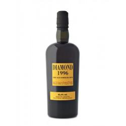 DIAMOND 1996 Full Proof Old Demerara 63,4°  70cl