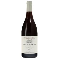 Maranges Vieilles Vignes 2011 Domaine Bachey-Legros 75cl