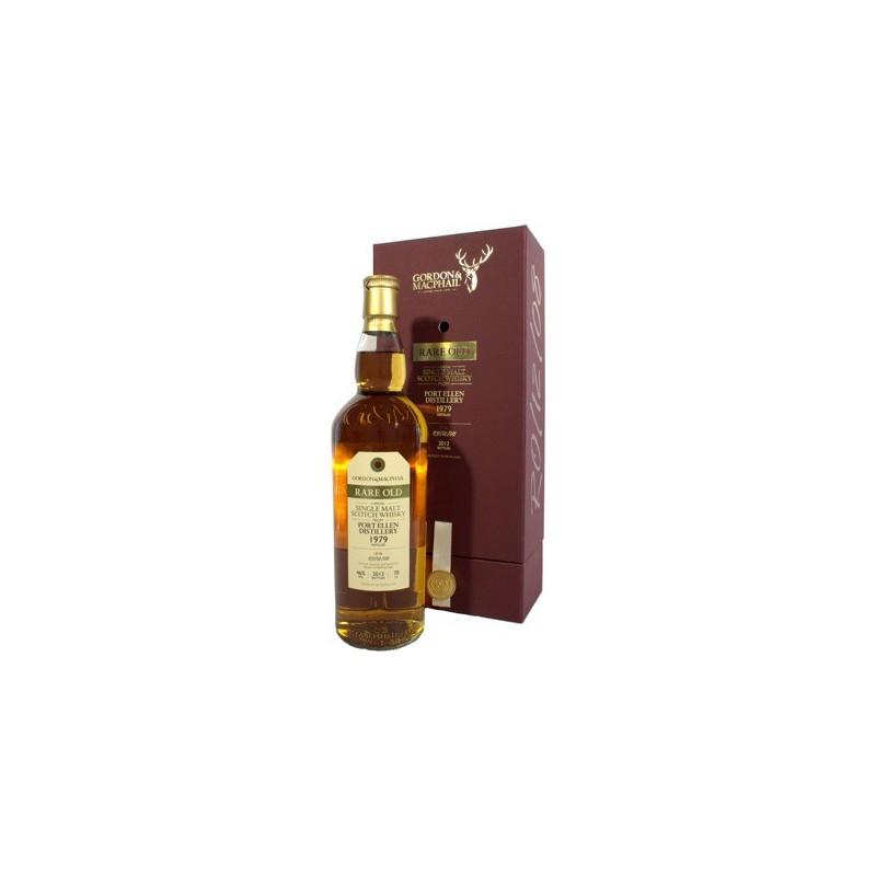 PORT ELLEN 1979 46% Gordon et Mac Phail Bottled 2013
