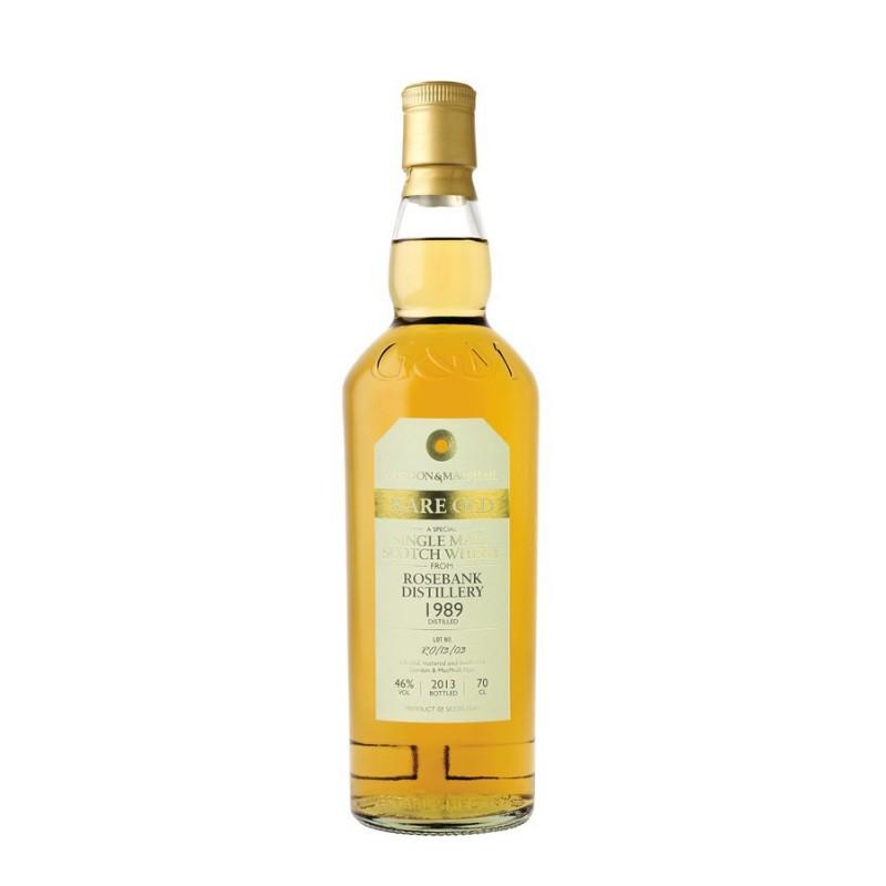 ROSEBANK 1989  Gordon Mac Phail  Bottled 2013
