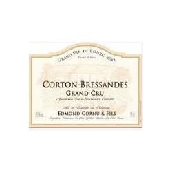 Corton- Bressandes Grand Cru  75cl
