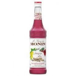 Sirop Monin Sangria mix 70 cl