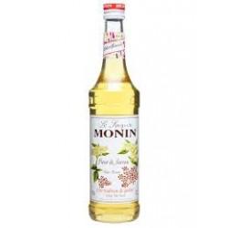 Sirop Monin Fleur de Sureau 70 cl