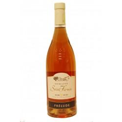 Domaine Saint Firmin Rosé Vin de Pays Duché d'Uzés 2018