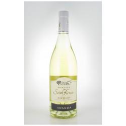 Domaine Saint Firmin Blanc Vin de Pays Duché d'Uzés 2018