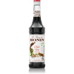 Sirop Monin Chaï Tea 70 cl