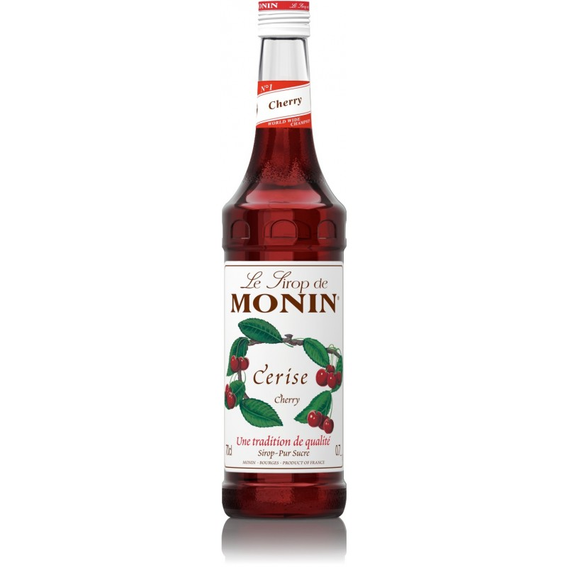Sirop Monin Cerise 70 cl