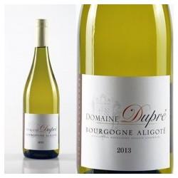 Bourgogne Aligoté Domaine Dupré 2017 75cl