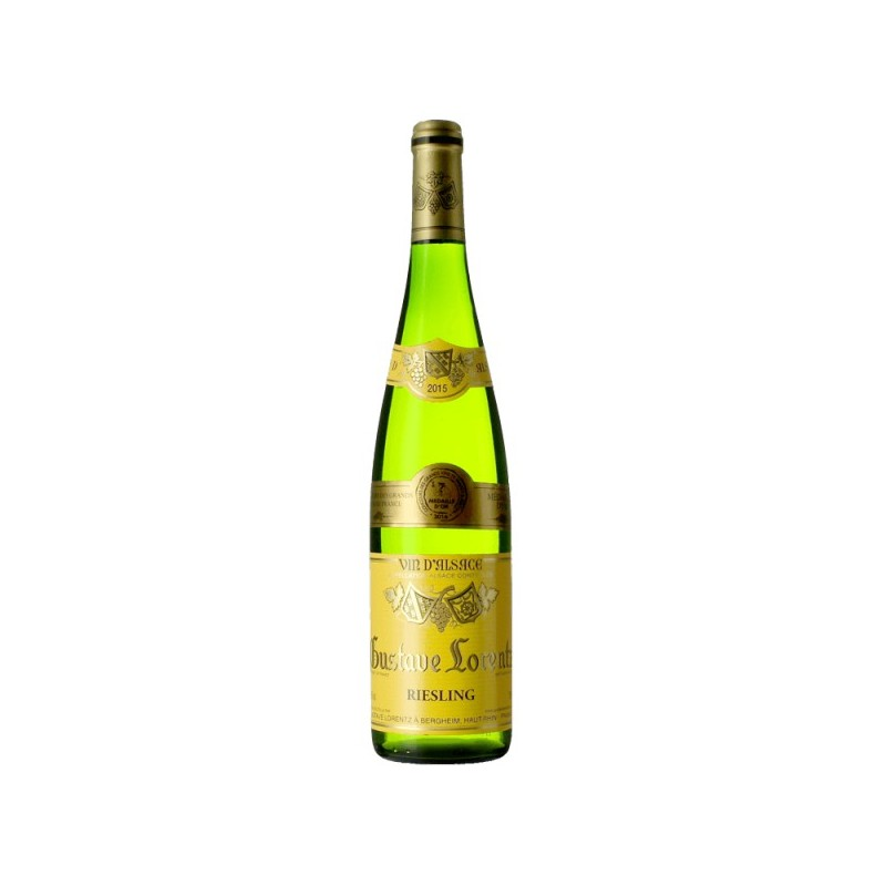 Riesling Vieilles Vignes Hunawihr 2015 75cl