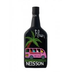 NEISSON 2007 Joint Bottling Velier - 60 ans LMDW 70cl