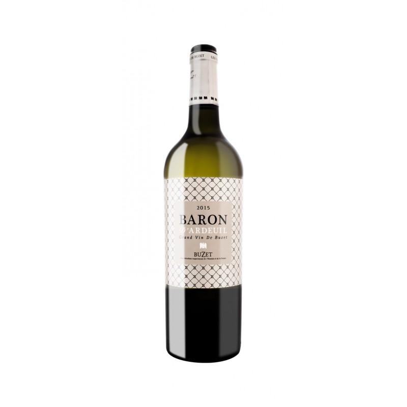 Buzet Baron d'Ardeuil blanc 75cl