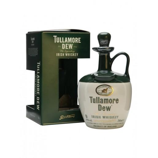 Tullamore Dew cruchon avec étui 70 cl
