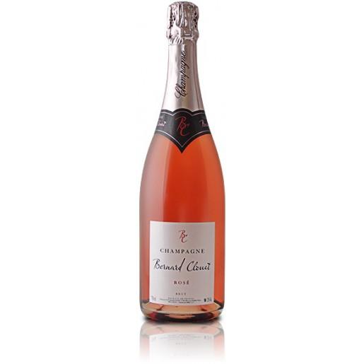 Champagne Bernard Clouet Rosé 75 cl