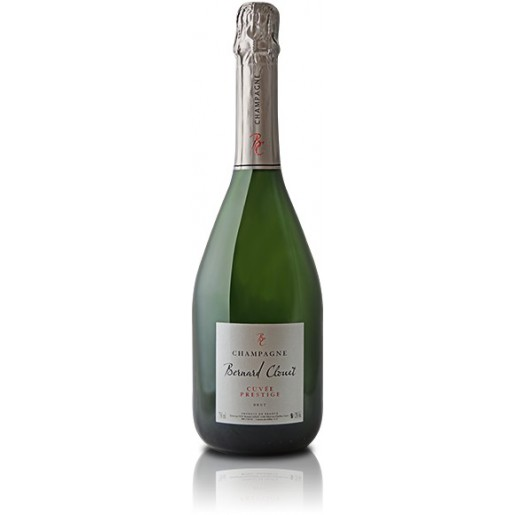 Champagne Bernard Clouet Cuvée Prestige 75cl