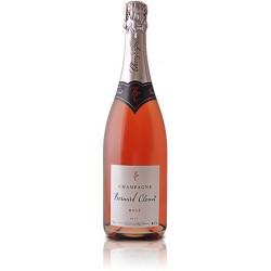 Magnum Champagne Bernard Clouet Rosé 150 cl