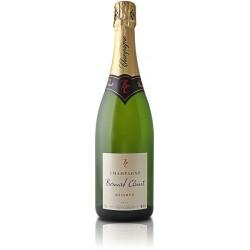 Magnum Champagne Bernard Clouet Brut Réserve 150 cl