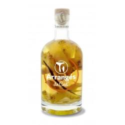 TI'ARRANGE DE CED Ananas Victoria 35cl 32%vol