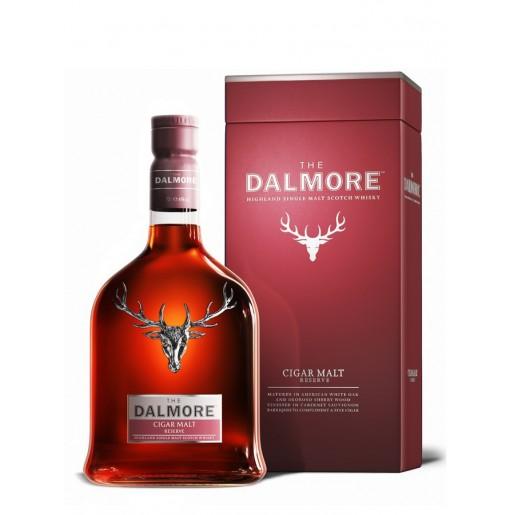 Dalmore Cigar Malt Réverse 70cl
