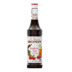Sirop Monin Thé Framboise 70cl