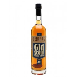 Whiskey Smooth Ambler Old Scout 70cl