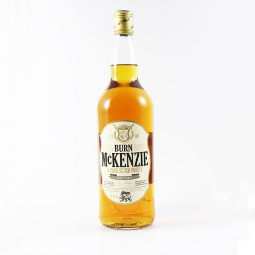 BURN MCKENZIE 70cl