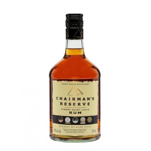 Rhum CHAIRMN'S RESERVE original 70cl