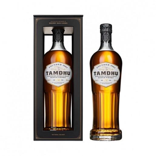 Whisky TAMDHU 12 ans 70cl