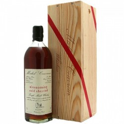 Michel Couvreur Blossoming auld sherried 70cl